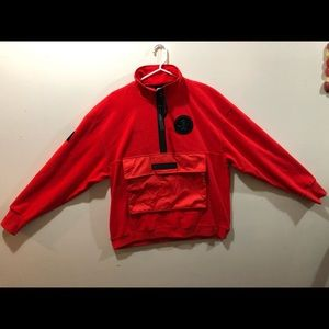 Nike Air Force 1 Sweater, Small